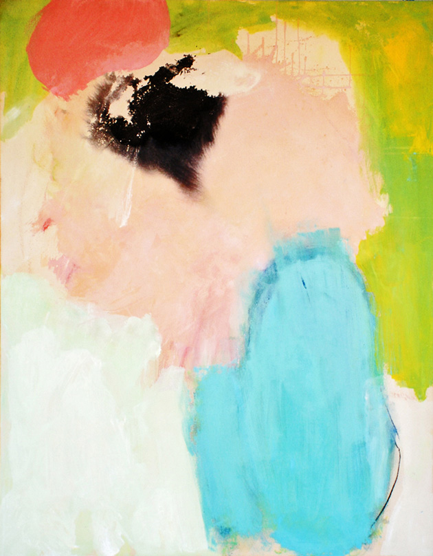 Helena Basagañas. Tardor d'Art. Fidel Balaguer