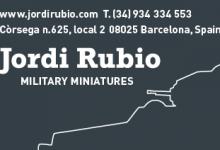 JORDI RUBIO