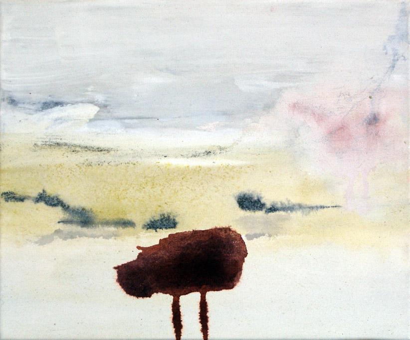helena basagañas, pintura contemporánea