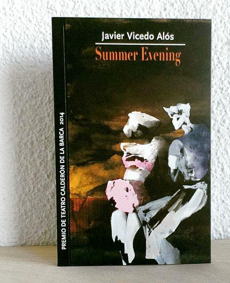 summer_evening_javier_vicedo_alos_libro